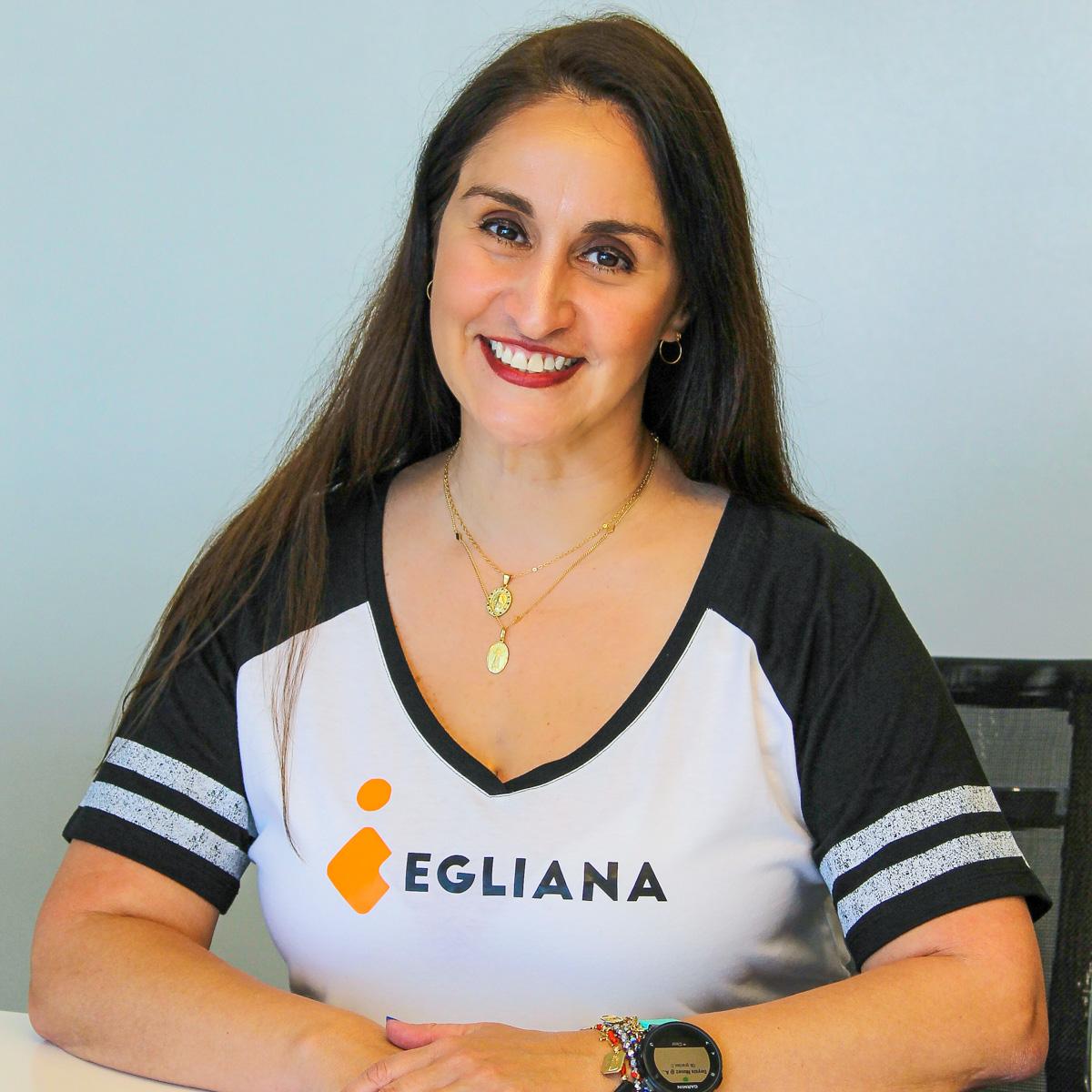 Egliana Gómez