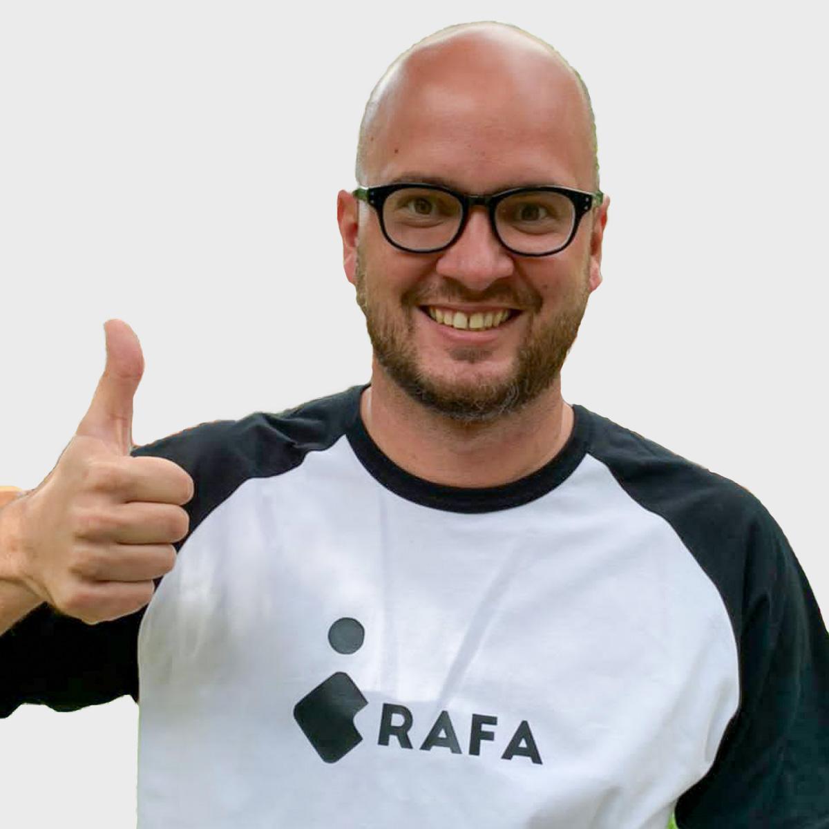 Rafa Solbas